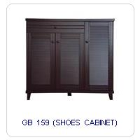 GB 159 (SHOES CABINET)
